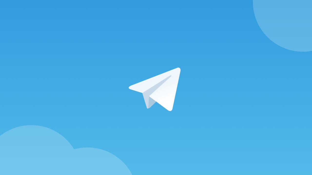 Читайте новости на канале Telegram